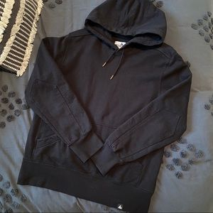 American Giant Classic Pull Over Hoodie